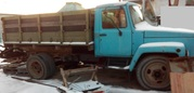 Продаем шасси грузового автомобиля ГАЗ 3307,  4, 5 тонны,  1991 г.в.