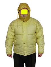 Пуховая куртка на рост 176 см. Туризм,  альпинизм.