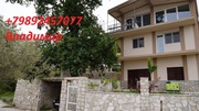 Продам 3-х этажный дом в Черногории