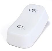 Світильник нічник у вигляді кнопки On/Off