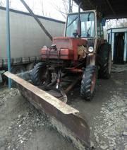 Продаем колесный экскаватор ЭО-2621В ЮМЗ БЕЛАРУСЬ -6 АКЛ,  1987 г.в.