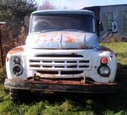 Продаем самосвал ММЗ 555А,  ЗИЛ 130Д1,  1968 г.в.