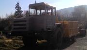 Продаем колесный каток ДУ-16Д,  30 тонн,  МоАЗ 6442,  1989 г.в.
