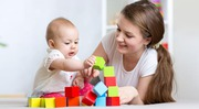 Female Boarding Babysitter in Switzerland