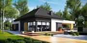 Готовые проекты домов от 150 грн/м2. Индивидуальное проектирование