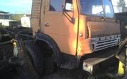 Продаем шасси КАМАЗ 53213,  10 тонн,  1983 г.в.