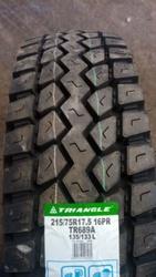 Новые шины Triangle TR689 (215/75R17.5 135/133L)