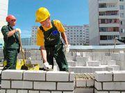 Работа и вакансии строителям