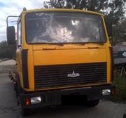 Продаем автомобиль-эвакуатор МАЗ 437041-262,  6 тонн,  2005 г.в.