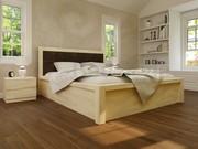 Двуспальная кровать SANTERA PM