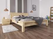 Двуспальная кровать SANTERA 2