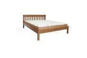 Двуспальная кровать LIODA.