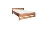 Двуспальная кровать TIDA