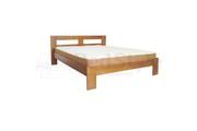 Двуспальная кровать EDITA