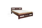 Двуспальная кровать LAURA