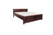 Двуспальная кровать ARION-1