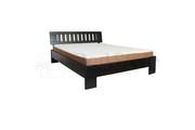 Двуспальная кровать NELAS
