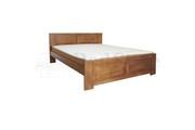 Двуспальная кровать ARION-2