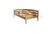Двуспальная кровать MIA-2