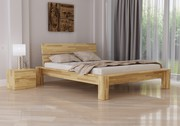 Двуспальная кровать GOLIAF