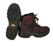 Треккинговые ботинки. Размер 39.5/25.5 см. Туризм.