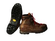 Горные ботинки. Размер 47/30.7 см. Горный туризм,  альпинизм.