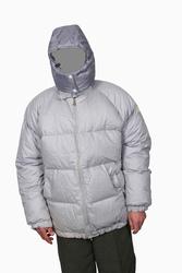 Женская пуховая куртка на рост 170 см. Туризм,  альпинизм.