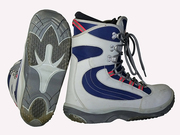 Ботинки для сноуборда. Размер 40/26 см