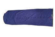 Летний спальный мешок одеяло с дном на рост до 181 см.