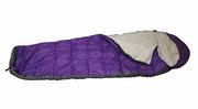 Спальный мешок кокон на рост до 186 см.. Туризм,  альпинизм.
