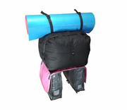 Вело рюкзак  V = 58  л.  Вело туризм.