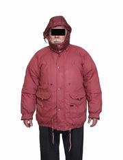 Пуховая куртка на рост 178 см. Туризм,  альпинизм.