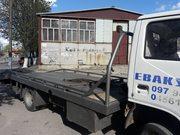 Продам  эвакуатор Dongfeng 2006 г. выпуска.