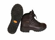 Ботинки треккинговые. Размер 38/24.5 см. Туризм,  альпинизм.