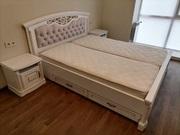 Двохспальне ліжко Радість